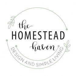 The Homestead Haven